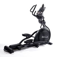 SOLE FITNESS E98 New