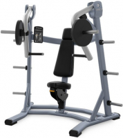 PRECOR Discovery Series Plate Loaded Line Chest Press 540