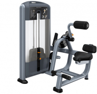 PRECOR Discovery Series Selectorised Line Back Extension DSL313