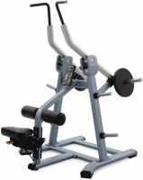 PRECOR Discovery Series Plate Loaded Line Pull Down 305