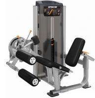 PRECOR Vitality Series Leg Extension/Leg Curl C027ES