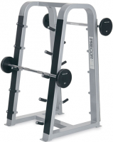 PRECOR/ICARIAN Icarian Benches - Racks Barbell Rack – 10 Bars CW808