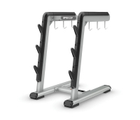 PRECOR Discovery Handle Rack w/Shields DBR818
