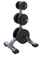 PRECOR Discovery Weight Plate Tree DBR817