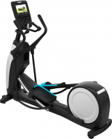 PRECOR Experience Series Elliptical Fitness Cross Trainer® EFX 865