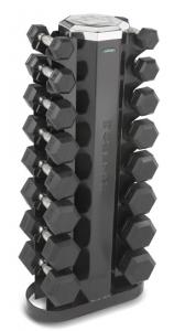 HAMPTON Dura-Bell™ 32.5 кг KDB-32.5 s