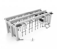 PRECOR Queenax X3 900 Bridge PWRQFT23090QWT101