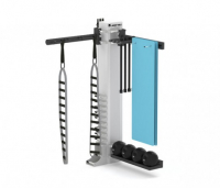 PRECOR Queenax The One Wall Mounted PWRQFT10001QWT101