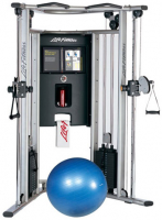 LIFE FITNESS Home G7