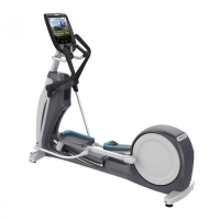 PRECOR Experience Series Elliptical Fitness Crosstrainer™ EFX 885 V2