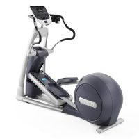 PRECOR Elliptical Fitness Crosstrainer™ EFX 813