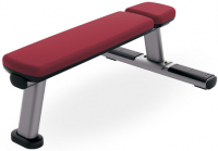 LIFE FITNESS Signature Bench-Rack Flat Bench SFB