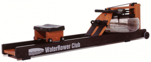WATER ROWER Club 150 S4s