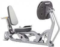 HOIST Single Stack Multi-Gyms V Ride Leg Press VR-LP