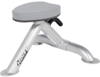 HOIST Commercial Freeweight Line Utility Stool CF-3950