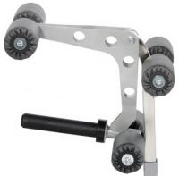 HOIST Home Bench Systems/Freeweight Products Leg Ext/Curl HF-OPT4000-01