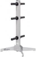 HOIST Home Bench Systems/Freeweight Products Olympic Weight Tree HF-4444