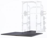 TUFFSTUFF Proformance Plus 6x8 All Rubber Olympic Platform PPF-ARPR