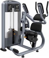 PRECOR Discovery Series Selectorised Line Abdominal DSL714