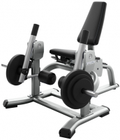 PRECOR Discovery Series Plate Loaded Line Leg Extension 560