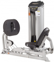 HOIST Dual Line New Design Leg Press/Calf Raise HD-3403