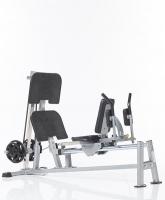 TUFF STUFF Evolution Horizontal Leg Press/Hack Squat CLH-300