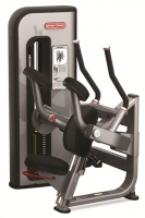 STAR TRAC Inspiration Series Abdominal Machine 9IP-S6331