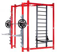 TUFF STUFF CT Training System Pod Fitness Trainer CT-2000